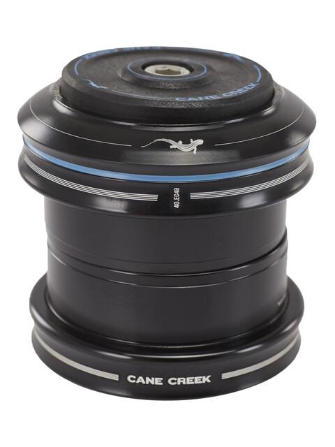 Cane Creek 40 Steuersatz EC49/38.1 I EC49/40 schwarz